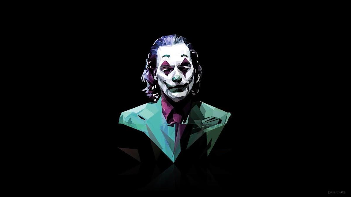 Download Wallpaper Gambar Wallpaper Joker HD