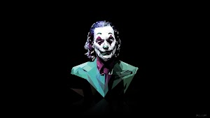 Gambar Wallpaper Joker HD