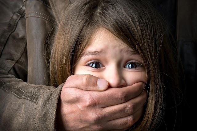 Nevelt kislányával erőszakoskodott egy férfi, ha felesége épp nem volt otthon