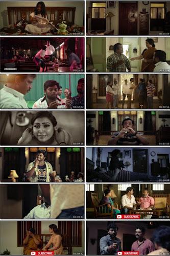 Petromax (2020) Hindi Dubbed Movie Download 720p 860MB HDRip || 7starHD