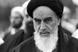 Pidato Khomeini Menjadi Provokasi Syiah Makin Radikal