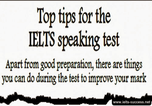 IELTS Speaking Band Calculator  | IELTS SUCCESS