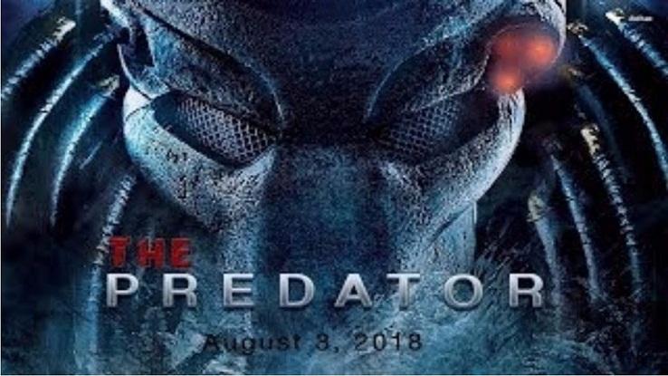 Fakta-fakta Menarik Seputar Film The Predator (2018)