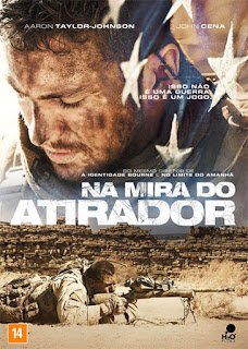 Na Mira do Atirador - BDRip Dual Áudio