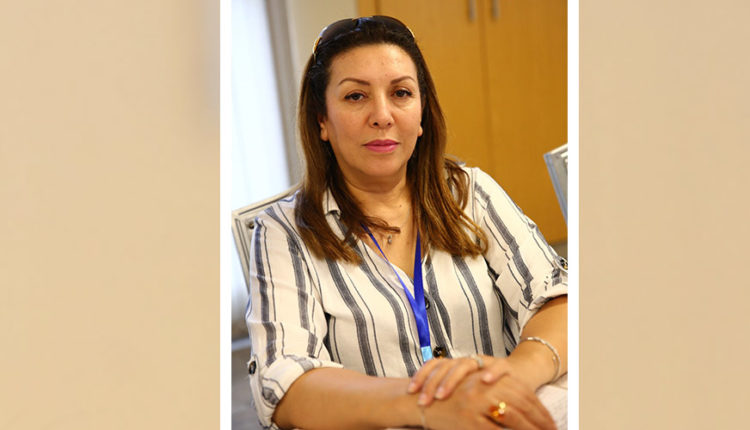 أسماء صبار: الخطاب الملكي أرسى لبنات مجتمع متوازن وخال من الفوارق
