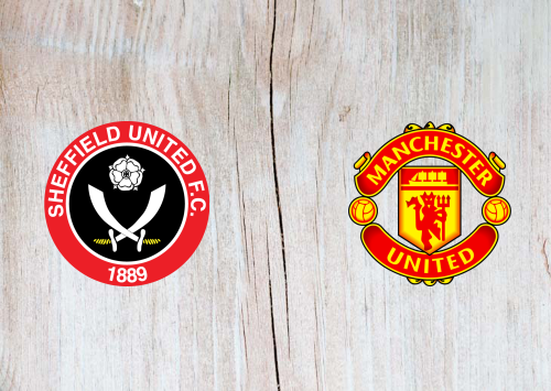 Sheffield United vs Manchester United Full Match & Highlights 24 November 2019