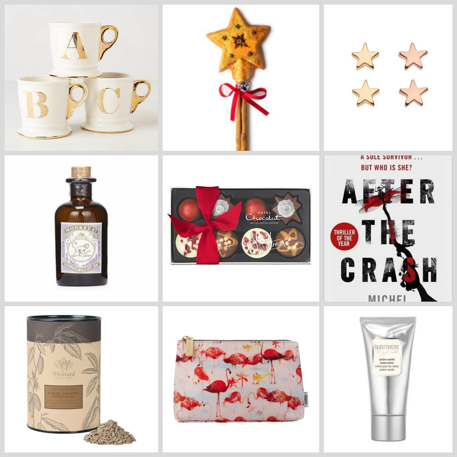 christmas gift guide for her stocking fillers under 15