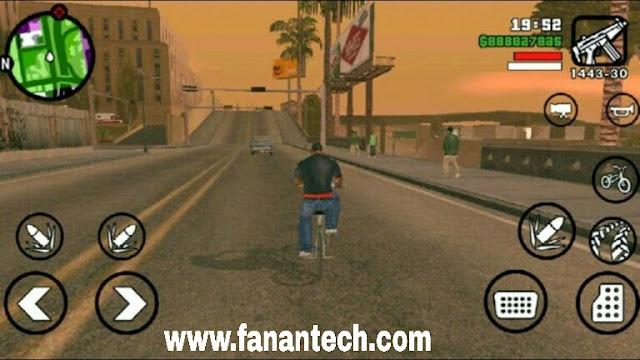 """تحميل لعبة جاتا سان اندرس GTA San Andreas الاصلية مهكرة """"تنزيل جي تي اي 2020"""""""