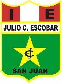 colegio JULIO CESAR ESCOBAR