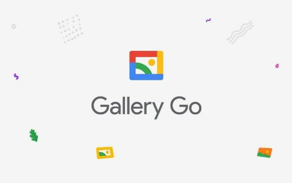 Google lance une nouvelle application Galerie Go