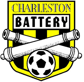 Charleston Battery Soccer Team