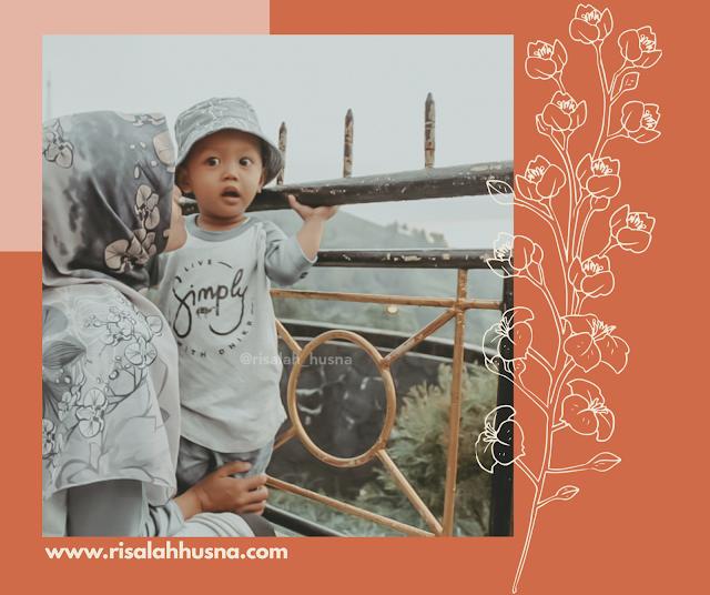 Posyandu di Bekasi