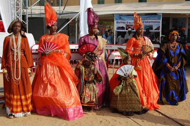 L'HISTOIRE DES BELLES SIGNARES DU SENEGAL : Culture, danse, événement, spectacle, tradition, ethnies, LEUKSENEGAL, Dakar, Sénégal, Afrique