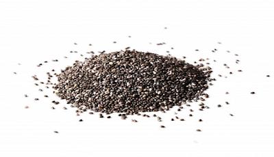 9 Manfaat chia seed  untuk kesehatan