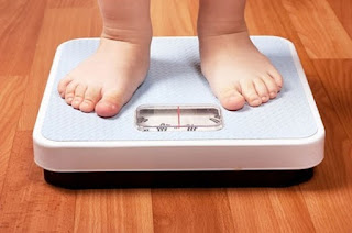 Tips Menambah Berat Badan Anak