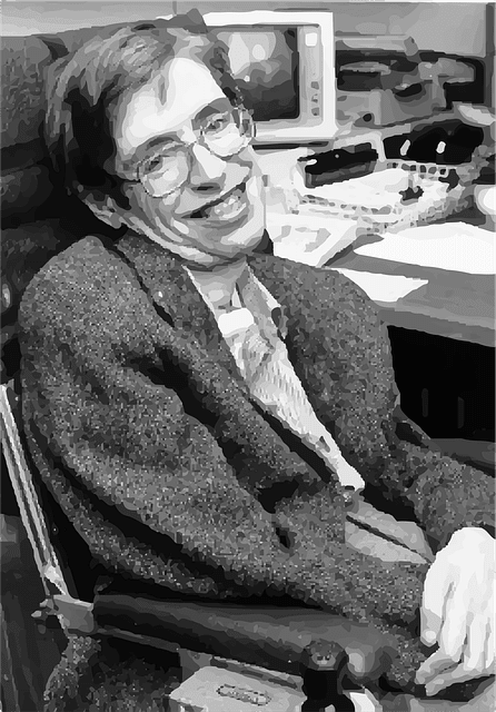 the popular Quotes By Stephen Hawking [good and best]