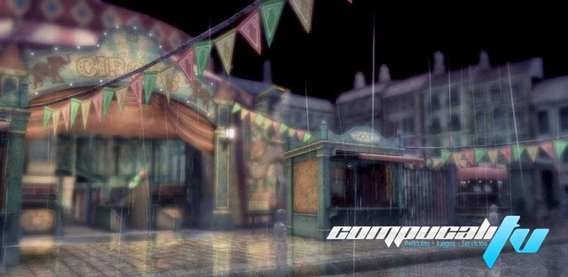 Rain PSN PS3