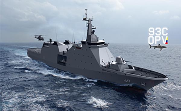 Colombia-vanguardia-diseño-buques