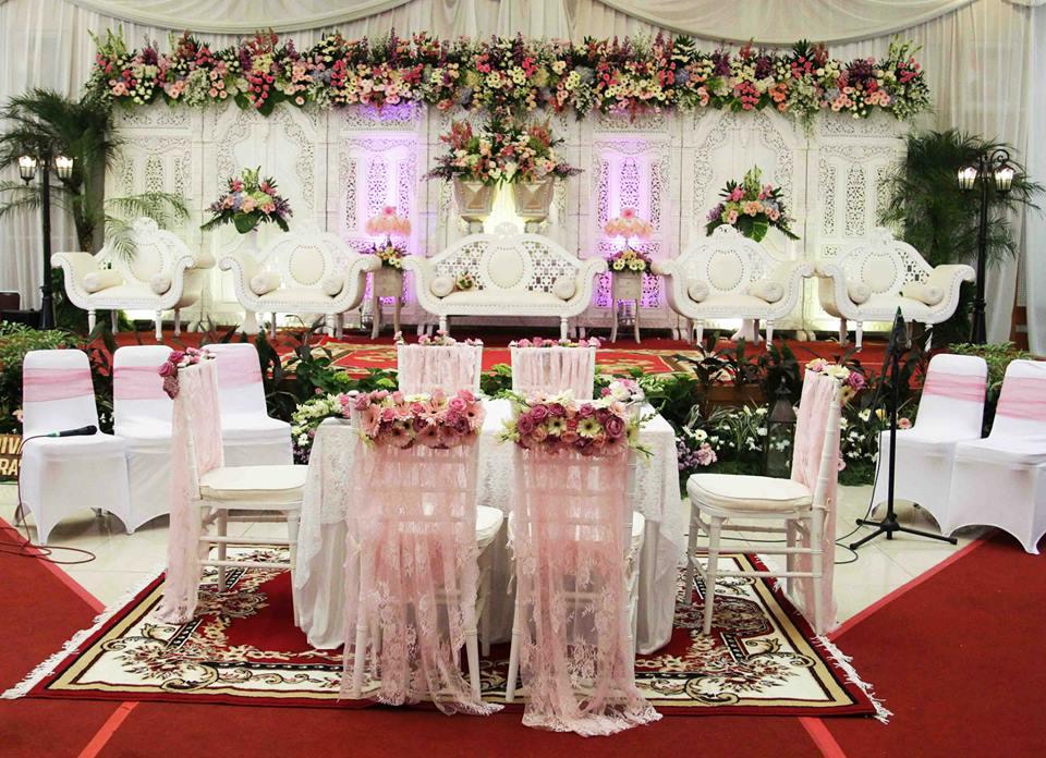 Cara mendapatkan info layanan dekorasi pernikahan salaam organizer cara mendapatkan info layanan dekorasi pernikahan junglespirit Gallery