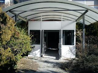 """Εισαγγελική παρέμβαση για το εγκαταλελειμμένο κτίριο του πρώην νοσοκομείου """"Παναγία"""""""