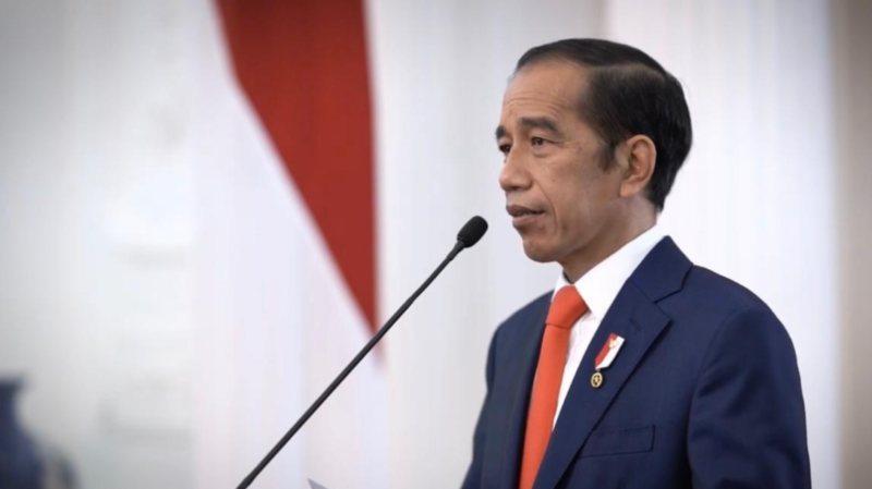 Presiden Jokowi Gratiskan Pajak Air Bersih, Kecuali Bentuk Kemasan