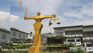 Justice Ahmad Muhammad