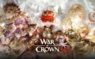 War Of Crown Mod Apk v1.0.32 Unlimited Money