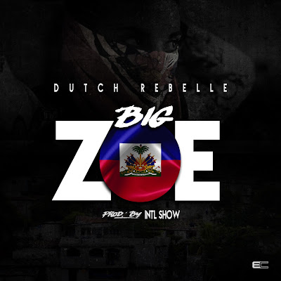 DUTCH REBELLE - 'BIG ZOE'