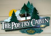 The Poetry Cabin
