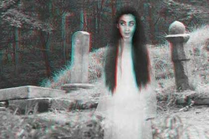 Misteri Lagu Takdir, Bisa Memanggil Hantu Sampai Mempengaruhi Pikiran