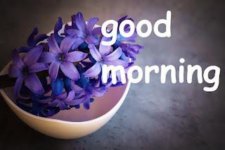 good morning msg for him