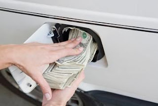 How Far Should You Drive to Save Money on Gas?