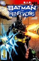 Batman: Descanse em Paz #14