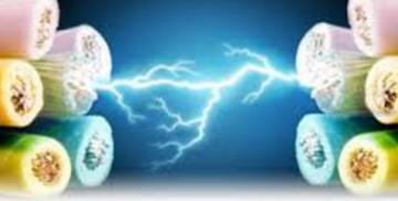 Arus listrik terputus