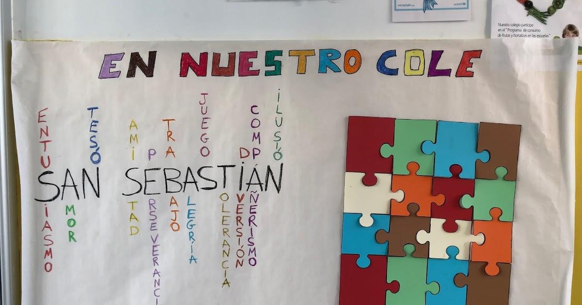 C E I P San Sebastián Casas De Millán 2 Inicio De Curso