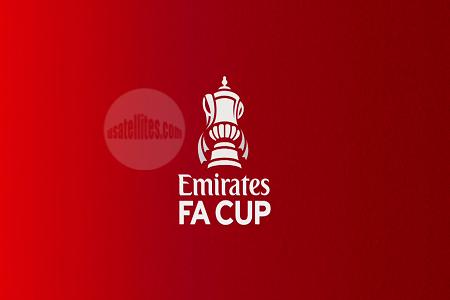 Emirates FA Cup Intelsat 10-02 Biss Key 26 January 2021