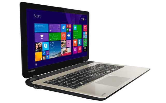 Toshiba Satellite L50-B-1WP