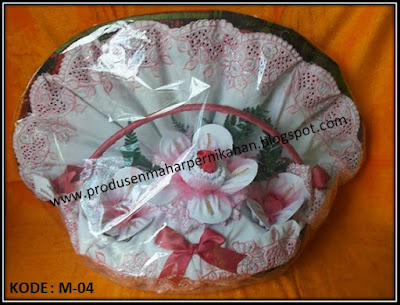 Supplier Mahar Pernikahan Murah Surabaya