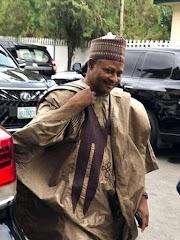 Group Withdraws Petition against Sen Uba Sani