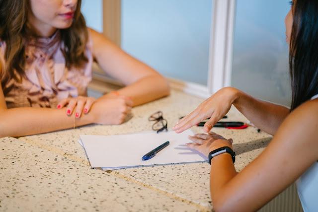 7 dicas para procura de emprego quando você é mais velho | Querida Kitty Kittie Kath 1