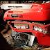 ATENÇÃO: Caminhão tomba na Serra de Salgadinho e motorista não resiste a acidente: vídeo