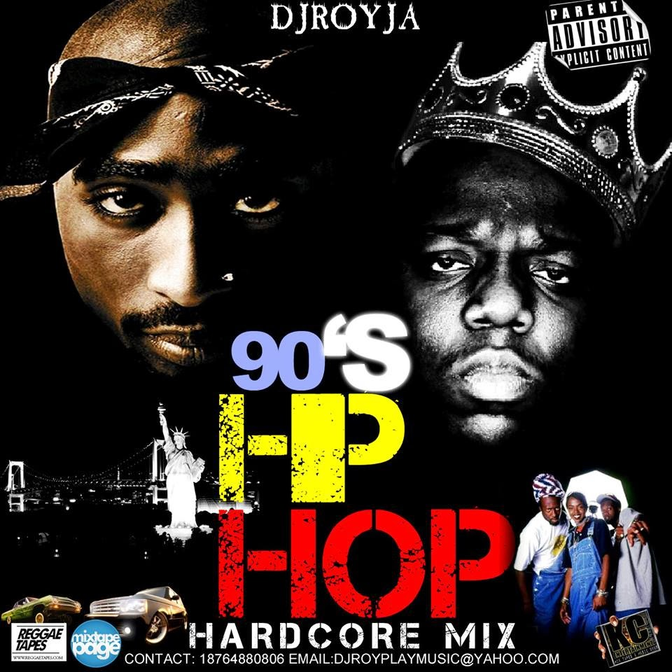 Hardcore Hiphop 65