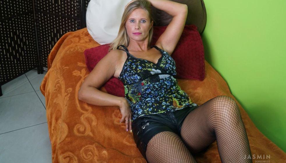 DoreenKiss Model GlamourCams