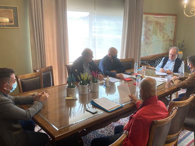 Συνεργασία Κωστούρου - Νίκα στο Ναύπλιο για μαρίνα, περίπτερο τουριστικής πληροφόρησης και παραλιακό μέτωπο
