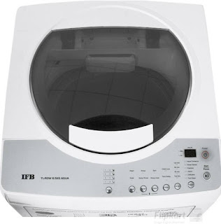 IFB TL- RDW Aqua 6.5 kg Fully Automatic Top Loading Washing Machine