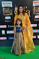 Celebrities in Sizzling Fashion at IIFA Utsavam Awards 2017 Day 1 27th March 2017 Exclusive  HD Pics 10.JPG