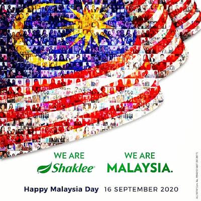 Selamat Hari Malaysia 2020 Shaina Shop