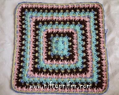 Free Crochet Patterns http://www.niftynnifer.com/p/free-crochet.html #Crochet #Free #Crochetpattern