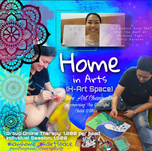 H-Art Space: Home in Arts