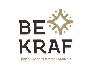 BE KRAF Free Vector Logo CDR, Ai, EPS, PNG